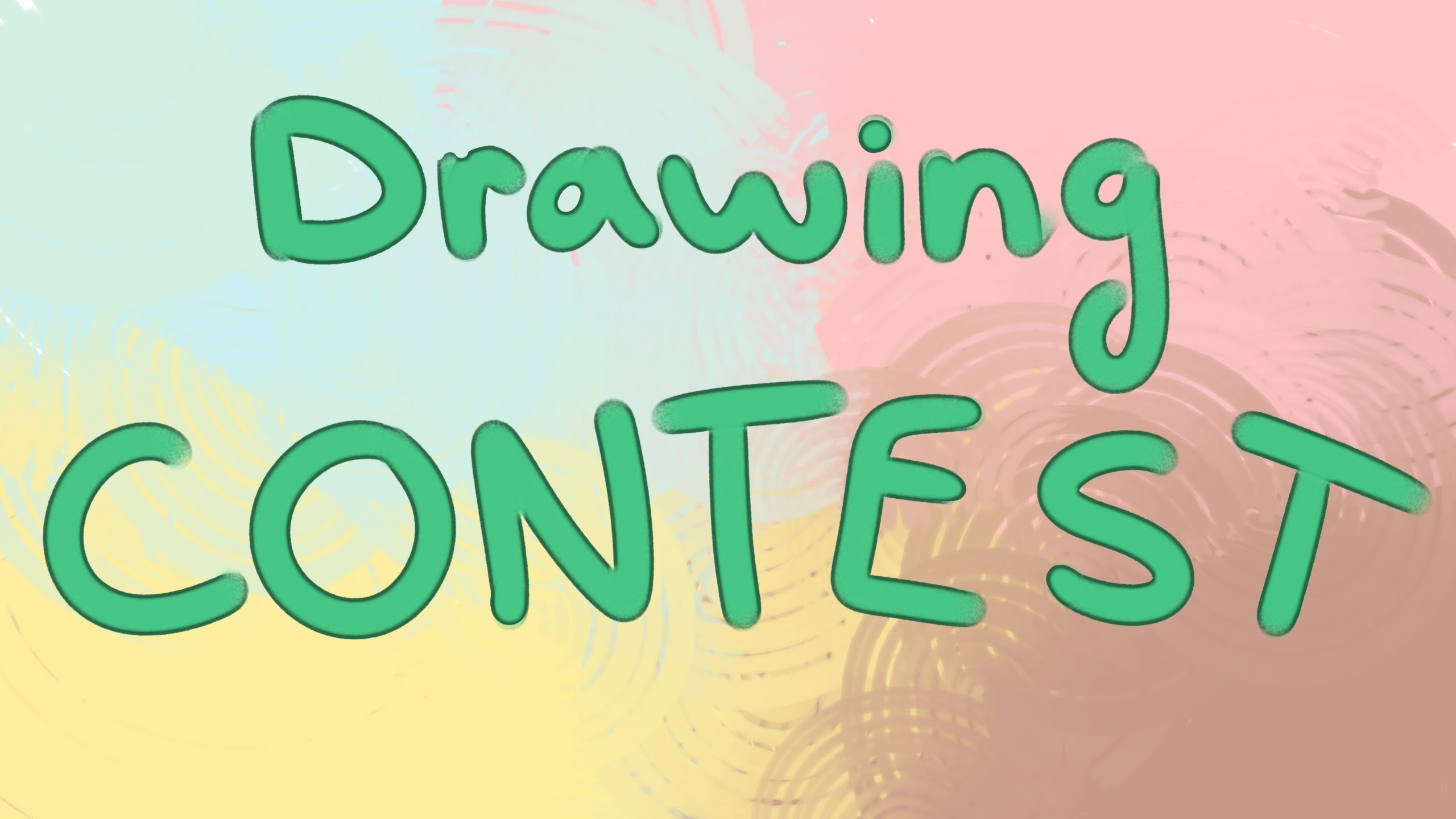2560x1440 Drawing Contest Closed
