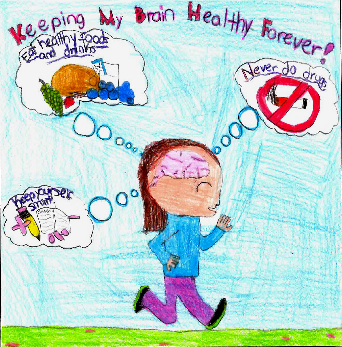1342x1362 Neuroscience For Kids