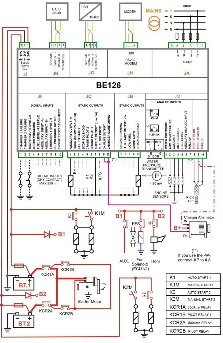 728x1116 Car Diagram Stunning Control Circuit Drawing. Circuit Drawings