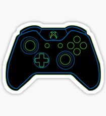 210x230 Game Controller Drawing Stickers Redbubble