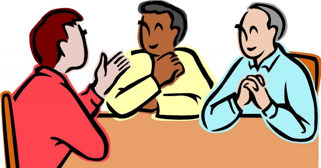 1024x536 Unique Group Conversation Clipart Drawing