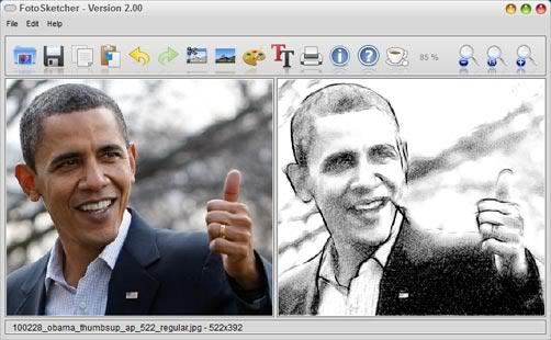 502x310 Photos Convert Photo To Sketch Freeware,