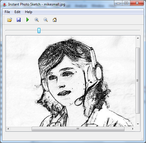 502x492 Photos Free Photo To Sketch Software,