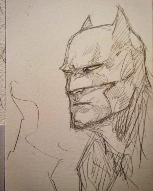 500x625 Awesome Art Picks Batgirl, Rey, Batman, And More