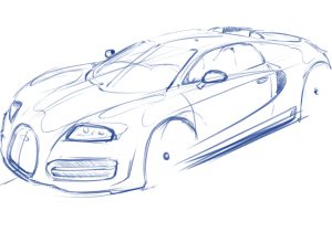 300x210 Cars Sketch Drawing Here Some Images Of Cool Drawings Of Cars Made