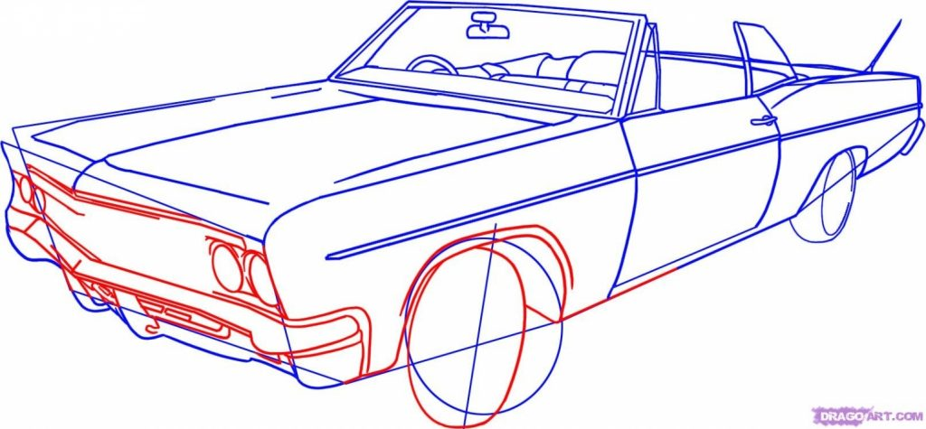 1024x475 New Cool Drawings Of Cars Step By Step 2017 Coolest Car Wallpapers