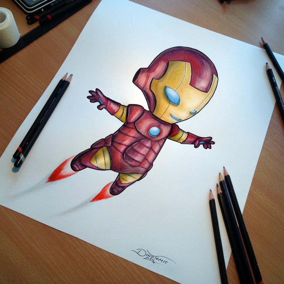 960x960 Cool Ideas For Drawing Images For Gt Cool Easy Drawing Ideas Tumblr