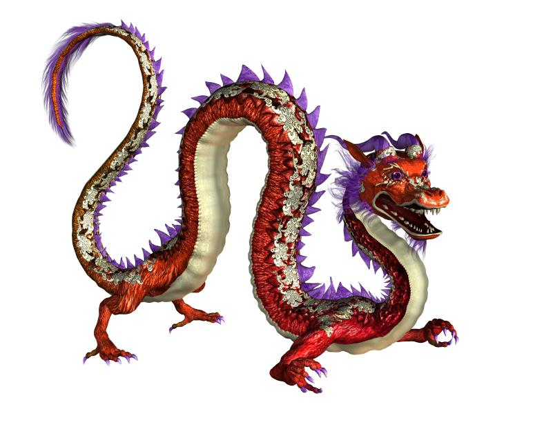772x622 Drawings Of Chinese Dragons Lovetoknow