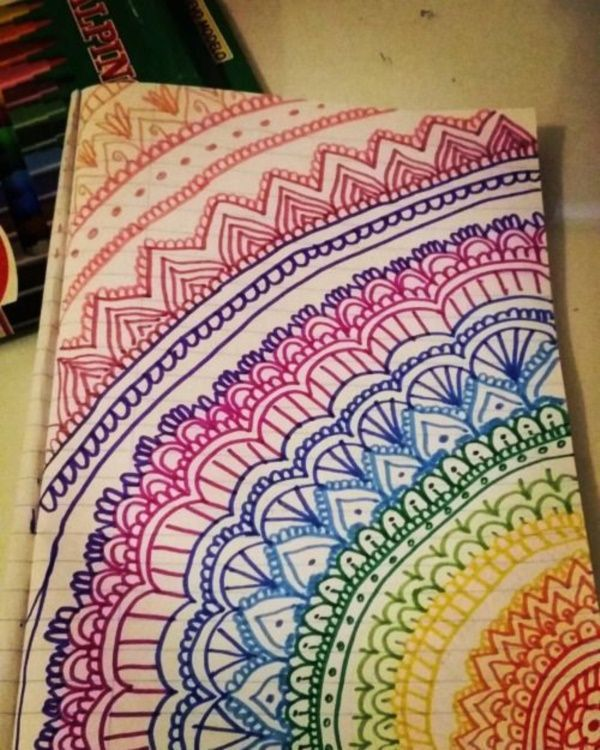 600x750 Afbeeldingsresultaat Voor Zentangle Patterns Zentangle
