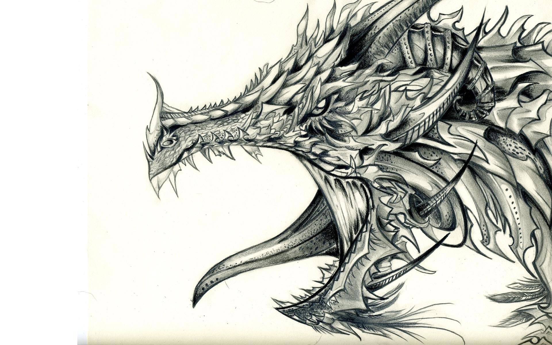 1920x1200 Cool Drawing Wallpaper Drawing Full Hd Wallpaper And Background