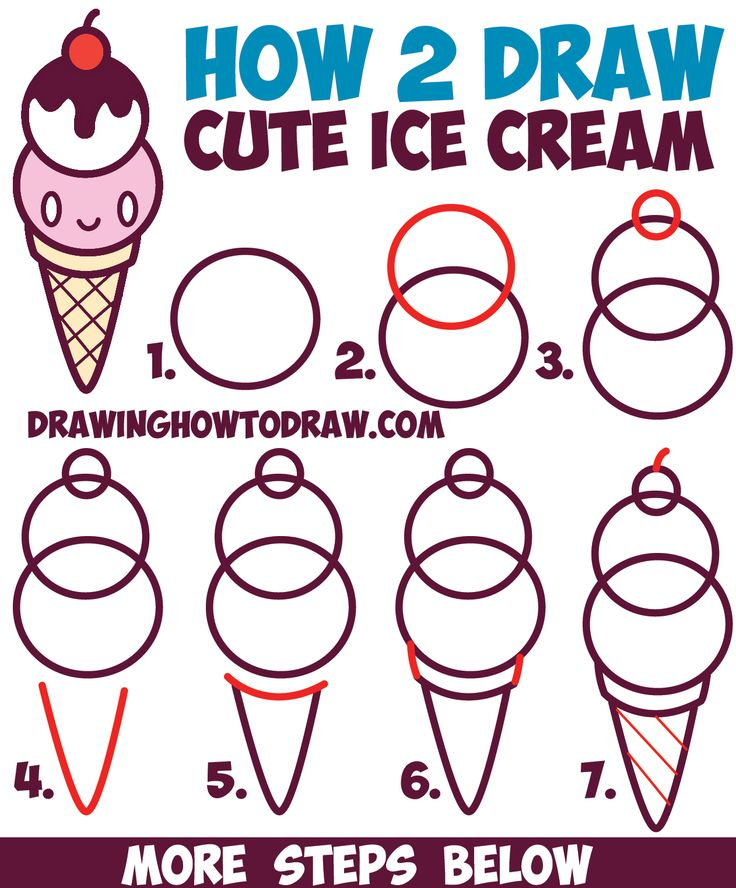 Cool Easy Drawing Ideas Step By Step at GetDrawings | Free ...