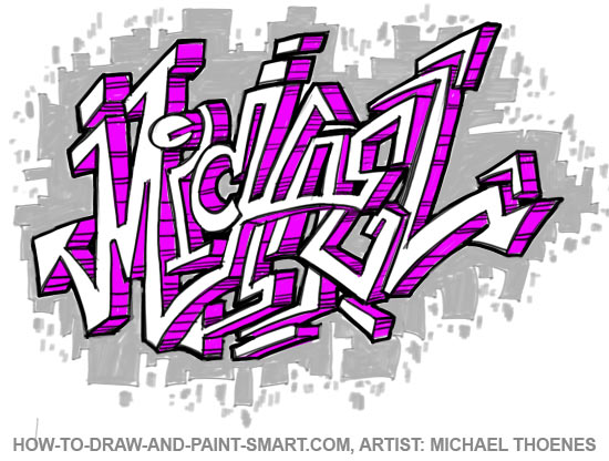Cool Name Drawing Designs At Getdrawings Com Free For Personal Use