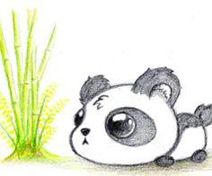 236x196 Cute Easy Drawings Of Pandas AEUR Best Wallpaper