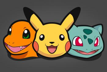 350x237 How To Draw Pokemon Faces