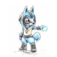 200x200 Pokemon Drawing