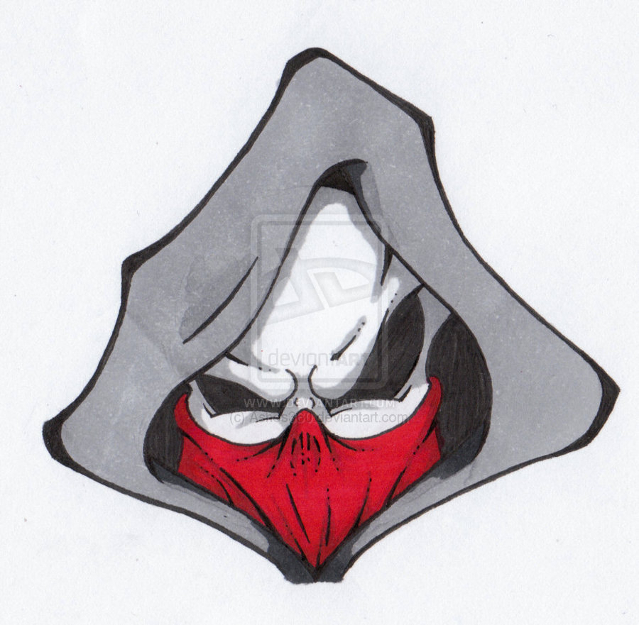 900x881 Cool Drawings Of Graffiti Skulls Awesome Sketches
