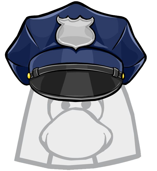 610x664 How To Draw A Police Hat Group