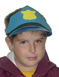 190x250 Police Officer Crafts For Kids (National Police Week) Coolest