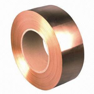 300x300 Copper Clad Steel Coilstripsheet For Decoration, Radiators