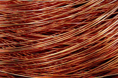 450x298 Copper Wire Drawing Coolant Filtration