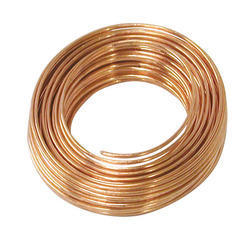 250x250 Hard Drawn Copper Wire