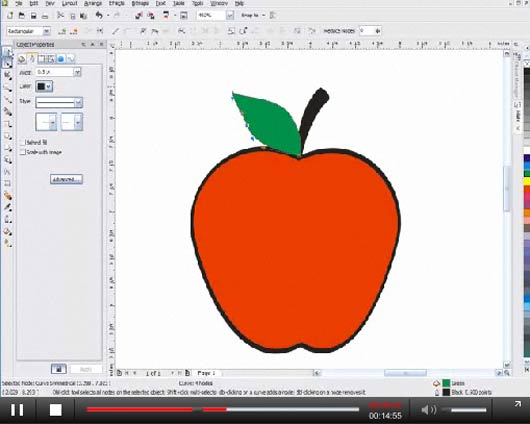 530x424 Corel Draw Tips And Tricks