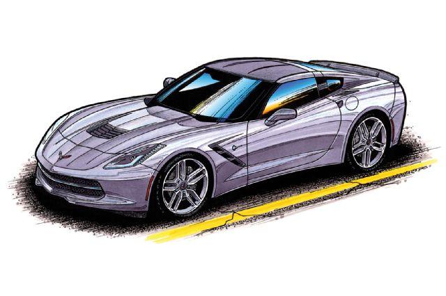 640x426 2014 Chevrolet Corvette