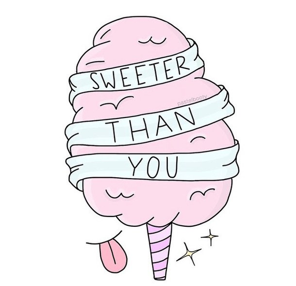610x589 Cotton Candy, Drawing, Overlay, Pink, Png, Sweet, Tongue