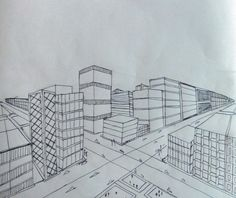 236x198 Conceptual Drawing