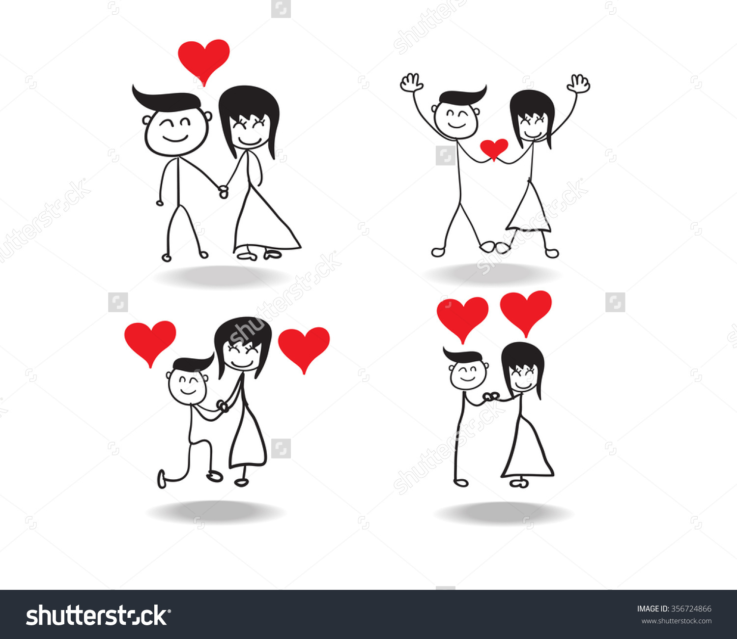 couple cartoon drawing at getdrawings | free for personal use