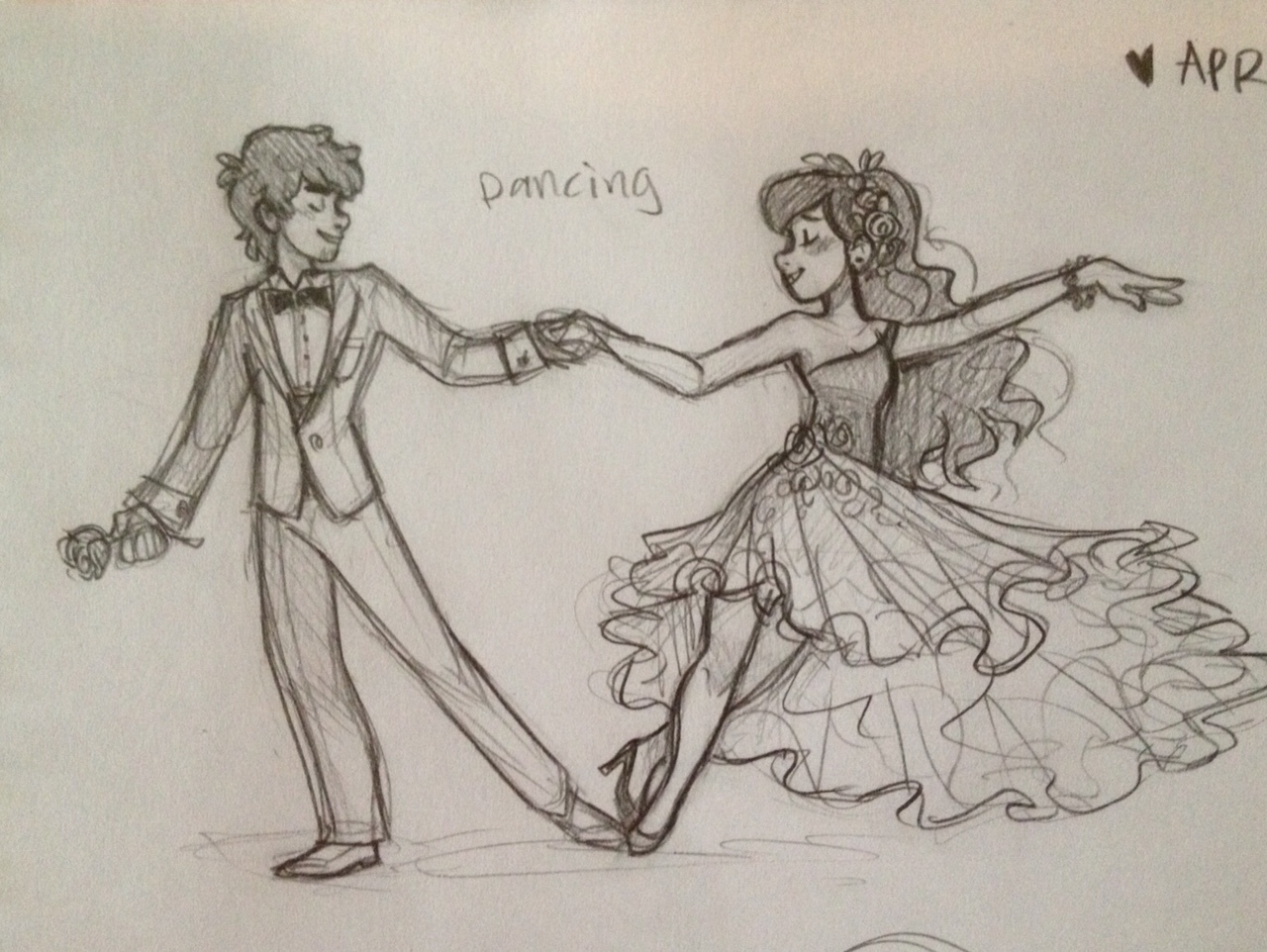 1280x962 Dancing Lt3 Via Tumblr On We Heart It