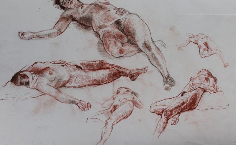 800x493 Tutored Drawing And Painting Courses 20152016 Rha