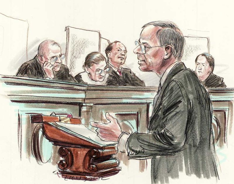 800x630 Day 1 Of Supreme Court Arguments In Health Care Overhaul