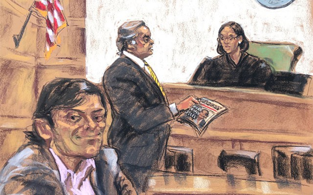 640x400 This Court Drawing Of Martin Shkreli Cringeanarchy