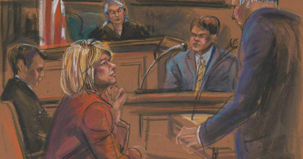 1200x630 Courtroom Sketch Artists Documenting History Where Cameras Aren'T