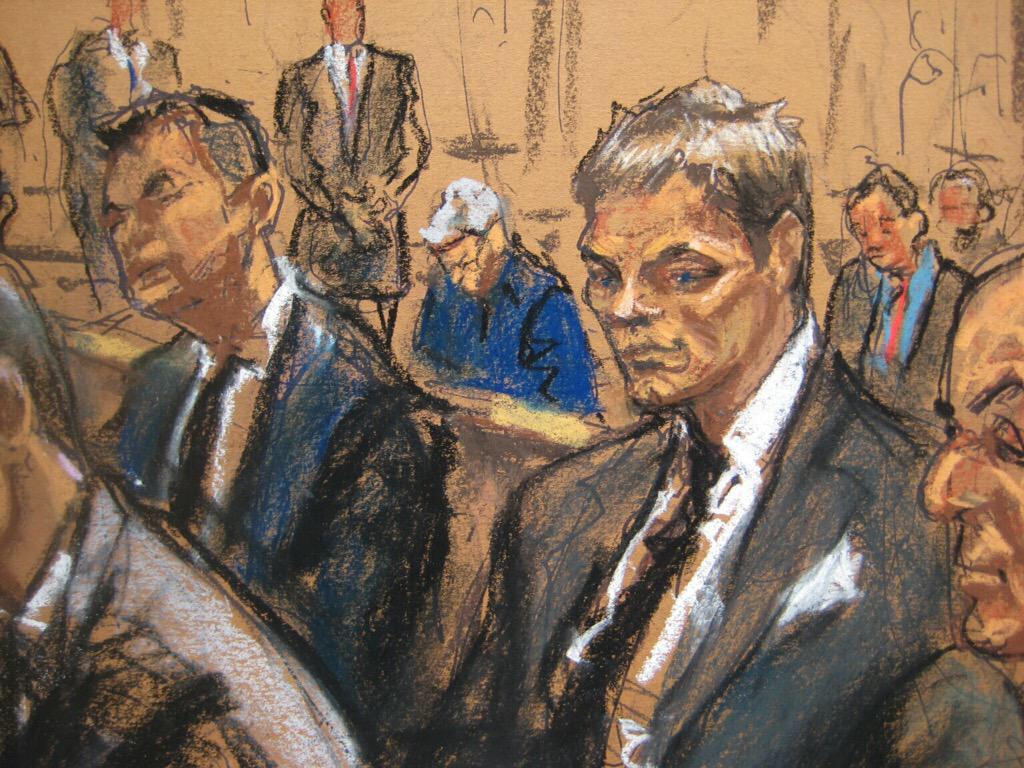 1024x768 Tom Brady's Deflategate Sketch Amp Other Bizarre Courtroom