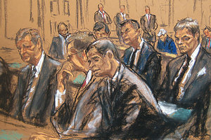 300x200 Bad Tom Brady Portrait How Do You Become A Courtroom Sketch