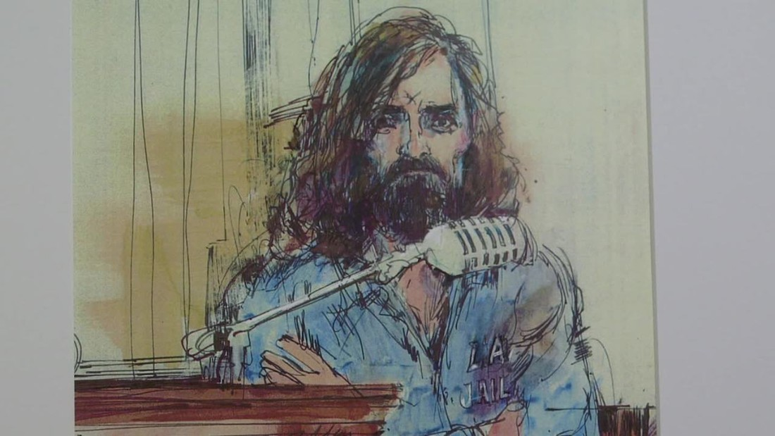 1100x619 Courtroom Sketch Artist Has Front Row Seat To Justice