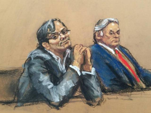 640x480 Martin Shkreli's Court Sketches Made Him Look Like The Bridge