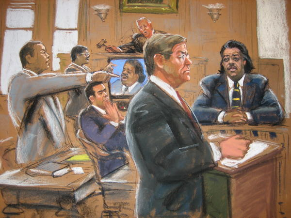 600x450 The Tom Brady Sketch Artist's Other Courtroom Drawings Are