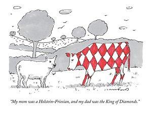 300x222 Cow Drawings Fine Art America