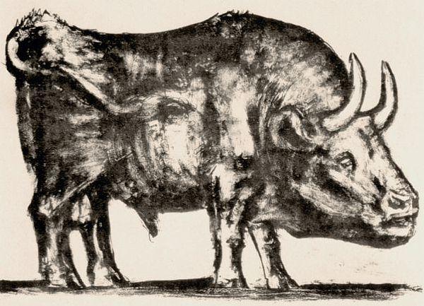 600x433 Animals In Art