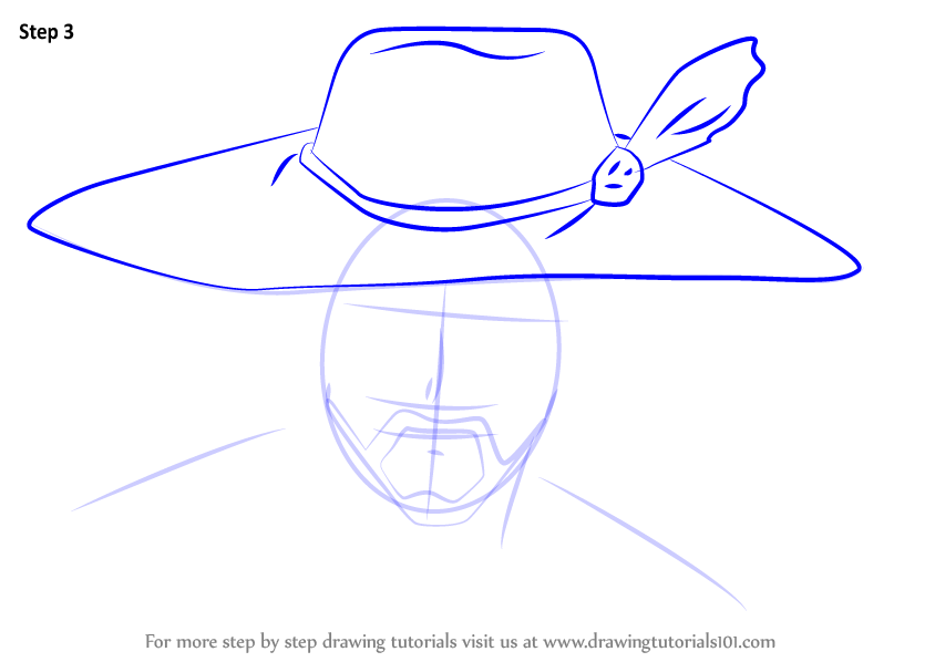 844x598 Learn How To Draw Wardes From Zero No Tsukaima (Zero No Tsukaima
