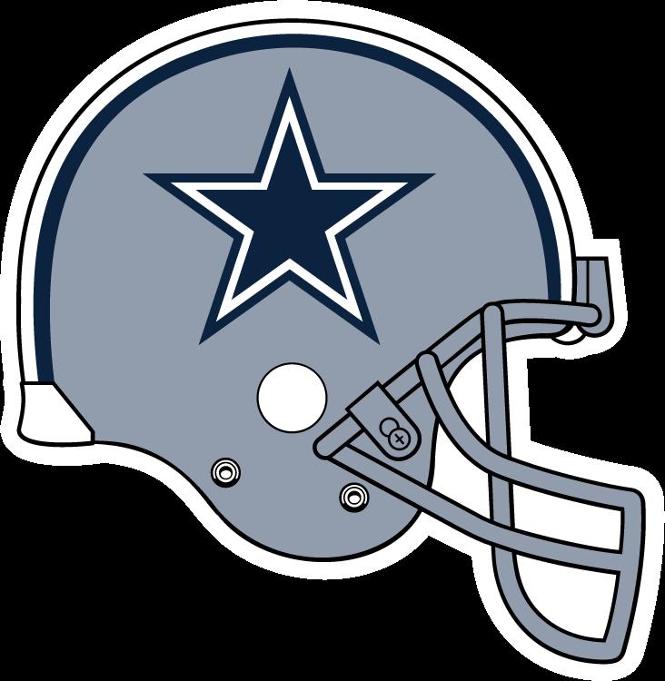 732x750 Dallas Cowboy Helmet Clipart Images Football