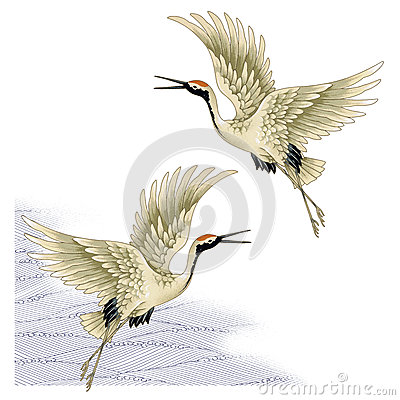 400x400 Image Result For Drawing Of Crane Bird Art Bird