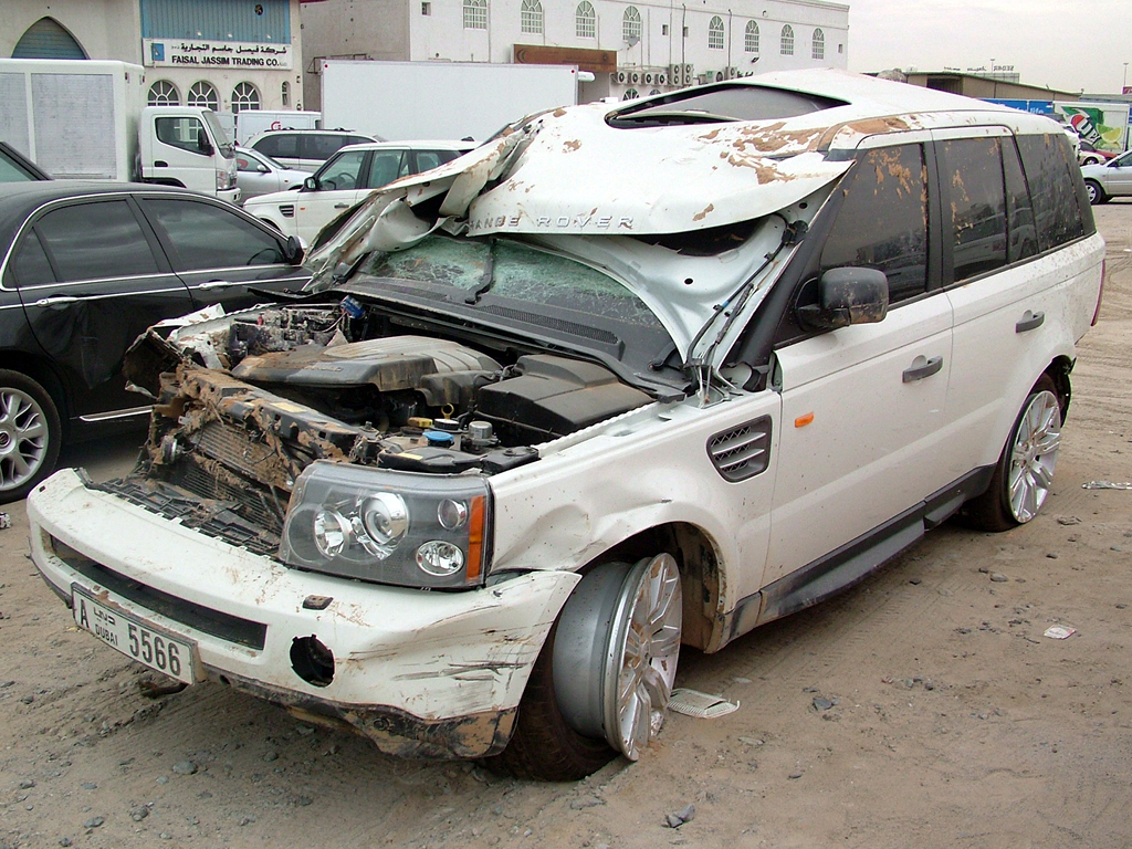 1024x768 Car Wreck Pictures View Photos Of Bad Car Accidents