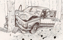 240x153 The World's Most Recently Posted Photos Of Crash And Sketch