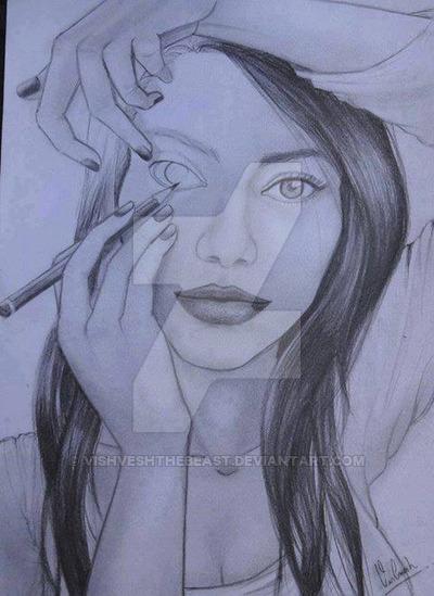 400x549 Create Your Own Self By Vishveshthebeast