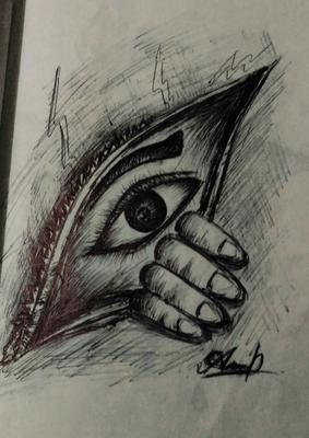 283x400 Creative Drawing