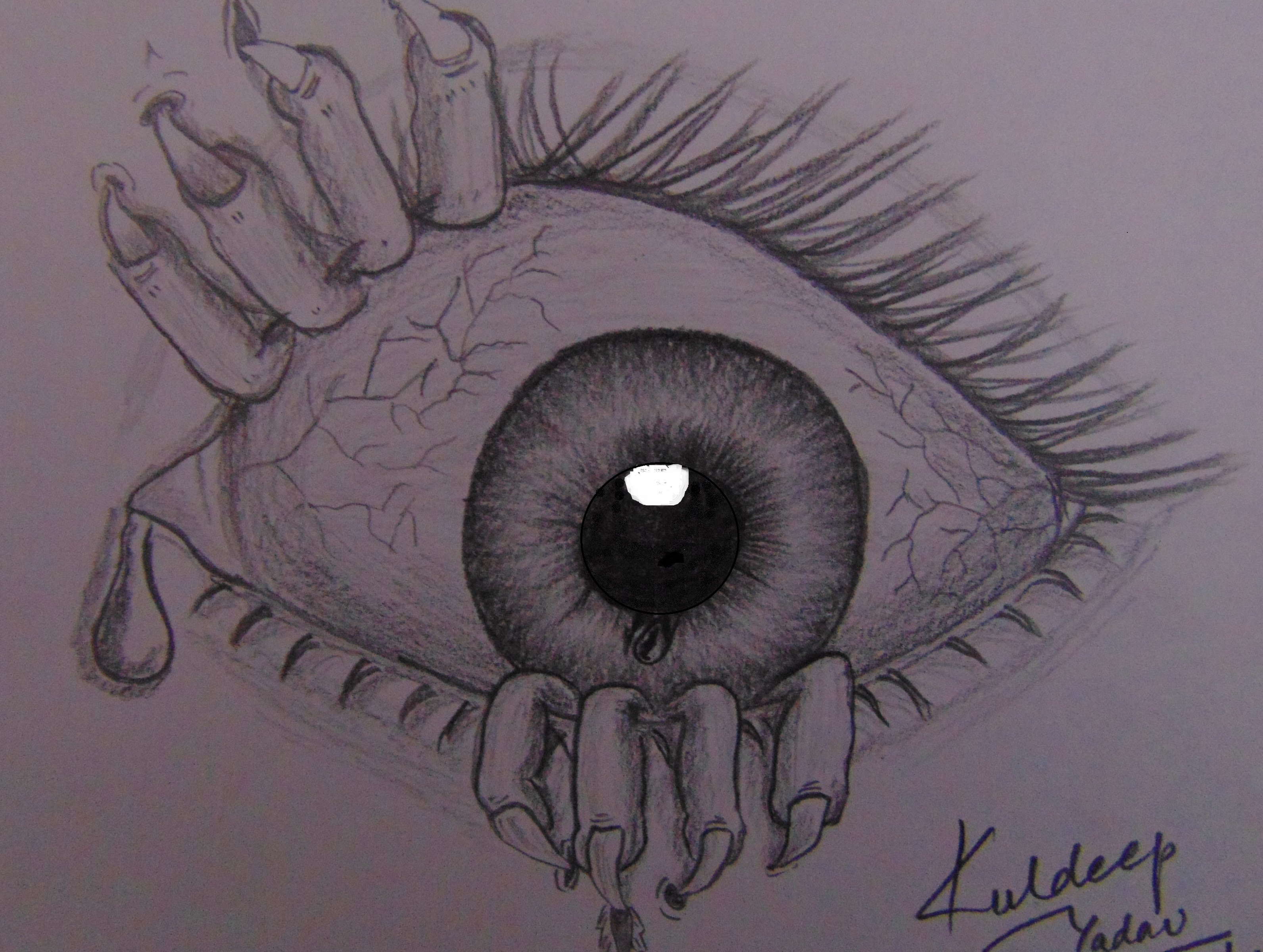 creepy drawings keni candlecomfortzone com